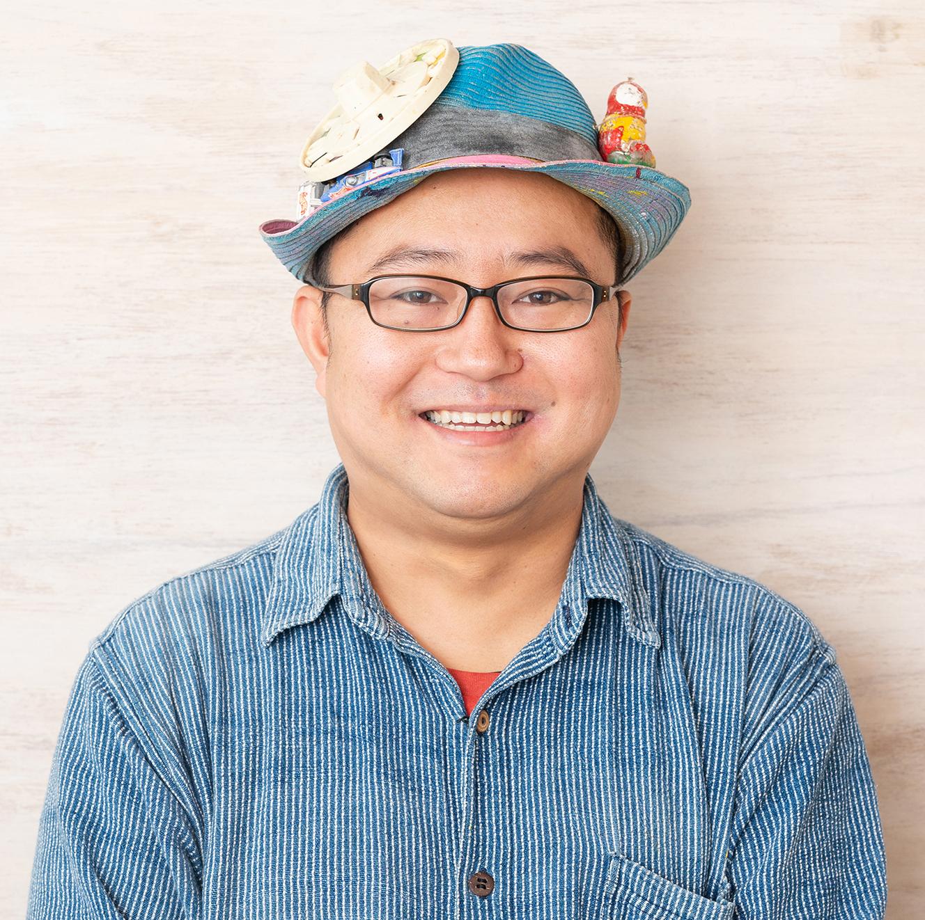お家保育 〜 工作担当 『井上ヤスミチさんのブログ』が更新されました !!!